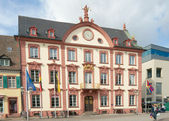 Old city hall (1741), Offenburg, Germany — Stock Photo