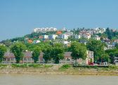 Outskirts of Bratislava, Slovakia — Stock Photo