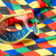 Carnival mask — Stock Photo #24361555