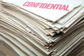 Documents confidentiels — Photo