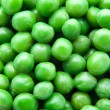 Fresh green peas — Stock Photo #25262041