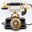 Phone retro — Stock Photo #25417579