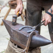 Blacksmith — Stock Photo