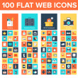 Web icons — Stock Vector #49921513