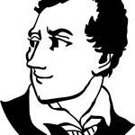 Постер, плакат: Lord Byron
