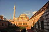 Hisar mosque, Izmir — Stock Photo