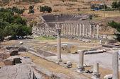 Sanctuary of Asclepius — Stock Photo