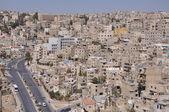 Amman, Jordan — Stock Photo
