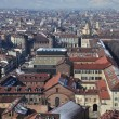 Royalty-Free Stock Photo: View over Turin, Italy