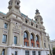 Stock Photo: Casino Monte-Carlo