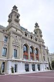 Casino Monte-Carlo — Stock Photo