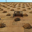 Stock Photo: Casde las Conchas in Salamanca
