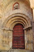 圣马丁大教堂 — 图库照片