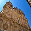 The Pontifical University of Salamanca — Foto de Stock