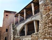 Cave of Salamanca — Stok fotoğraf
