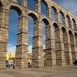 ������, ������: The Aqueduct of Segovia Spain