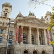 Stock Photo: Museum of Ethnography in Budapest (Hungary)