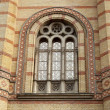 The Great Synagogue of Budapest (Hungary) - Stock Photo