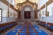 Marrakech Synagogue — Stock Photo