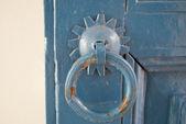 Oxide knob — Stock Photo