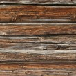 Wood background and design element — Stock Photo