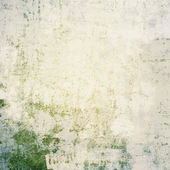 Grunge background and design element — Stock Photo