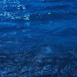 Water background — Stock Photo