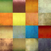 Earthy geometric background and useful design element — Stock Photo