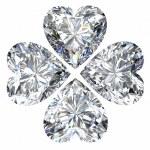 Diamond — Stock Photo #14158888