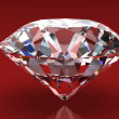 Diamond jewel — Stock Photo #17193819