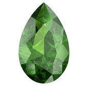 Peridot — Stock Photo