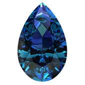 Alexandrite — Stock Photo