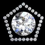 Diamond — Stock Photo #21968171