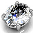 Diamond — Stock Photo #22097305
