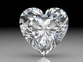 Diamond jewel — Stock Photo