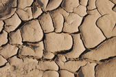 Drought land so long waterless — Stock Photo