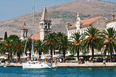 Trogir — Stock Photo
