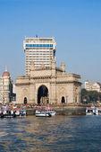 Gateway of India — Stock Photo