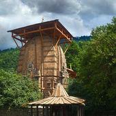 Krishna Temple — Foto de Stock