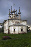Petropavlovskaya church in Suzdal — Stock Photo