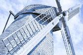 Moulin à vent — Photo