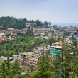 Stock Photo: Dharamsala