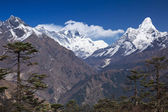 Himalayas — Stock Photo