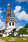 Ioanno-Bogoslovsky monastery — Stock Photo