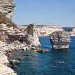 Bonifacio, Corsica, France — Stock Photo