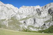 Dolomies mountain — Stock Photo