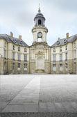Rennes City Hall — Stock Photo