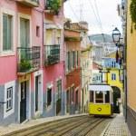 Lisbon, Portugal, Europe — Stock Photo #42780223