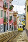 Lisbon, Portugal, Europe — Stock Photo