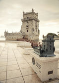 Lisbonne, portugal, europe — Photo